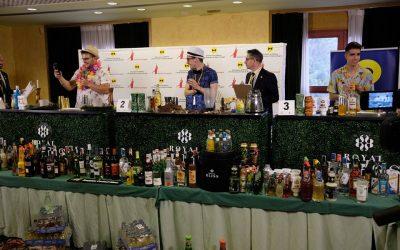 Campeonatos de Aragón de Coctelería: patrocinadores