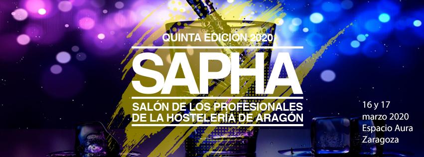 Programa de actividades de #SAPHA2020