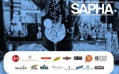 La Coctelería y #SAPHA 2019