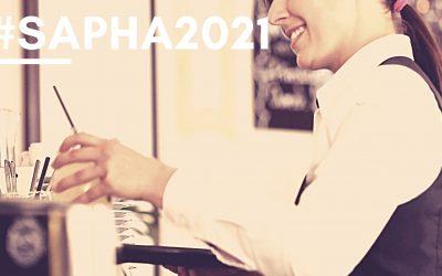 #SAPHA2021: Electrodomésticos y pequeña maquinaria para la hostelería