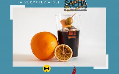 La Vermutería  del  #SAPHA2021