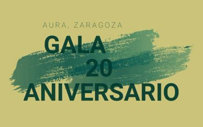 GALA 20 ANIVERSARIO