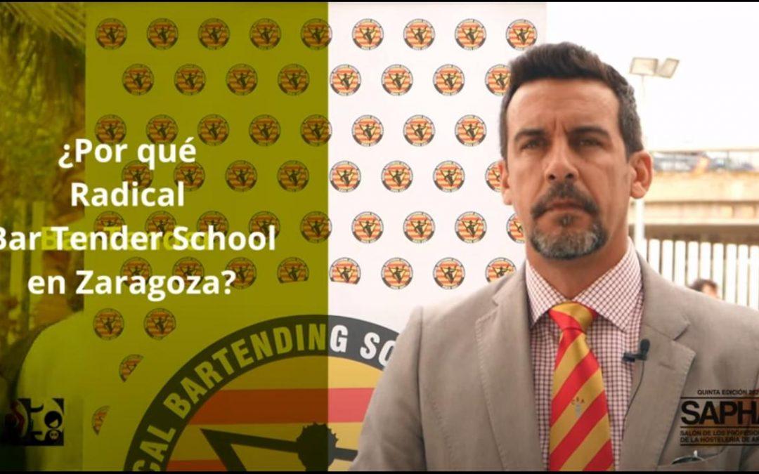 TAICHE PUIG – RBS ARAGON – Entrevista SAPHA21